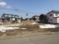 津別町字本町133番 土地