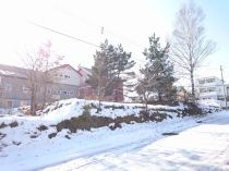 東陵町189番 土地