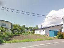 美幌町字東三条南4丁目1番 土地