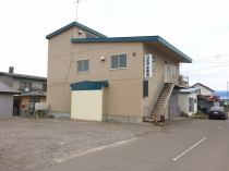 美幌町字栄町1丁目 倉庫・事務所