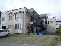 アパートメントコアラ