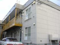 H&Yレジデンス1号館