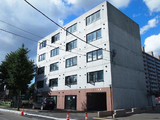 札幌市手稲区 賃貸物件:463401