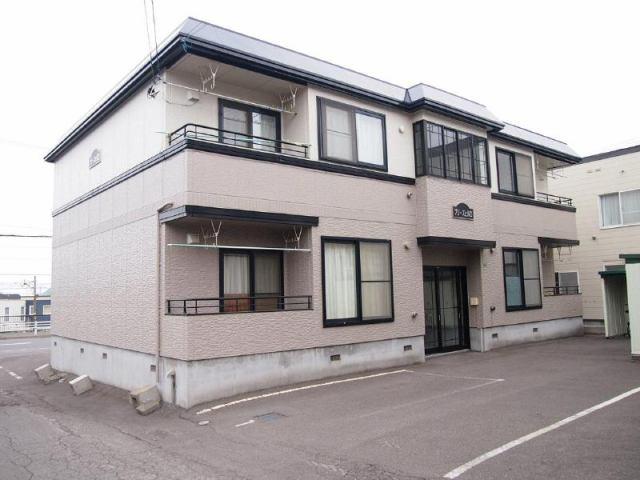 札幌市手稲区 賃貸物件:635202