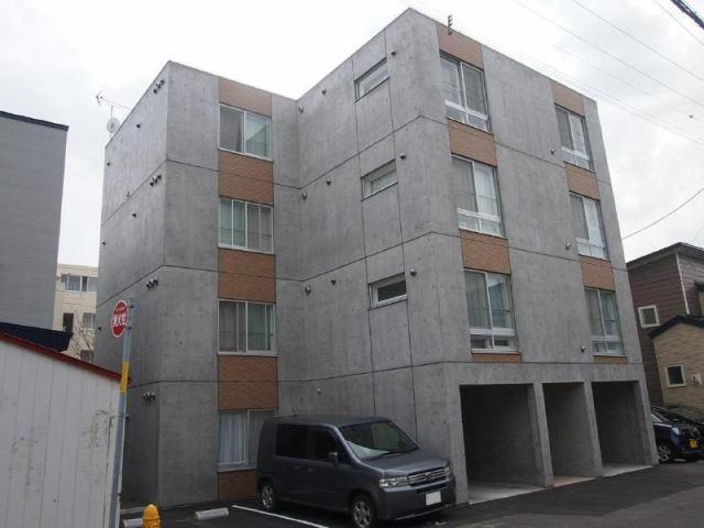 札幌市手稲区 賃貸物件:702405