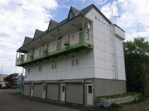 秋山ハイツ1