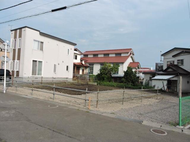 売土地(昭和2-200-17)