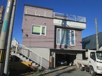 恵比須5-3 中古住宅