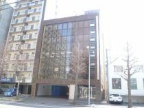 札幌泉ビルの外観写真
