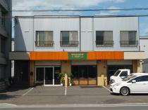 市川ビルの外観写真