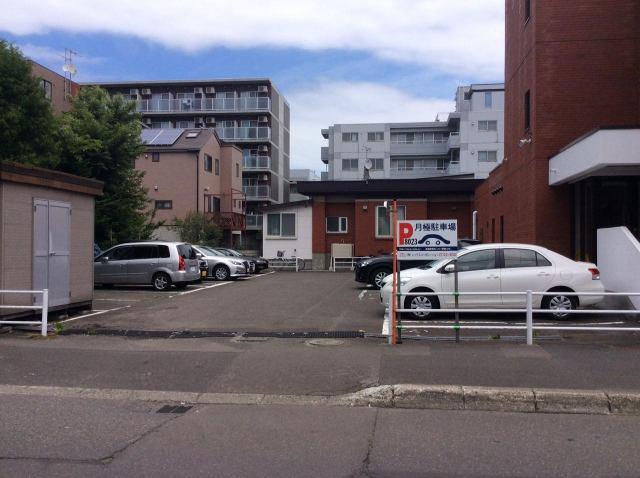 江洋ビル駐車場のその他画像