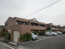 ガーデンヒルズNAKAYAMA弐番館