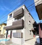 (仮)D-room戸塚東