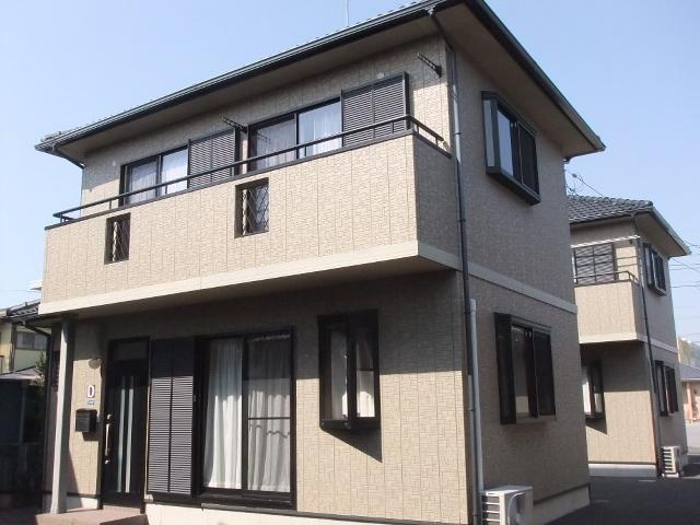 PEACE HOUSE D