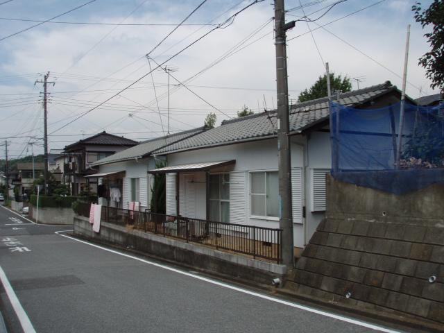 柴崎貸家 2