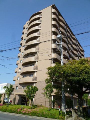 パインズマンション木更津 壱番館の外観写真