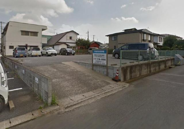 多田光宏駐車場の外観写真