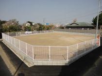 館山市八幡500-1の外観写真