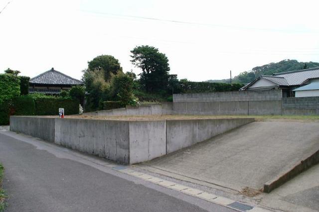 館山市加賀名の外観写真