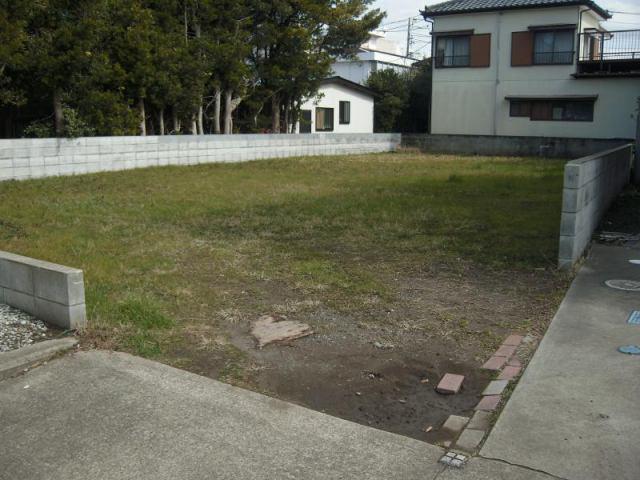 館山市北条1068-17の外観写真
