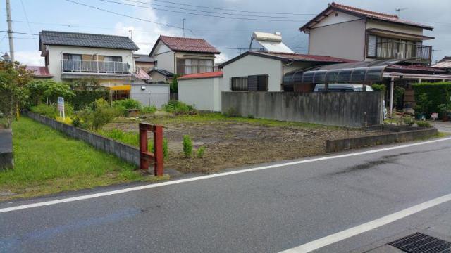 館山市館山字梅田の外観写真