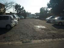水口駐車場の外観写真