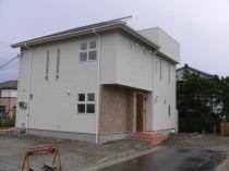 永井邸の外観写真