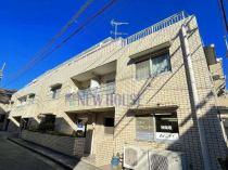 新宿区横寺町