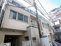 多摩川ビレッヂの外観写真