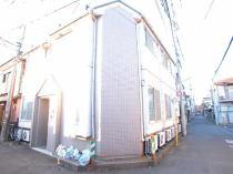 ケーオーハイムの外観写真
