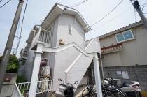 菊地コーポの外観写真