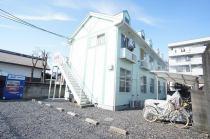 レジデンス小柳町の外観写真