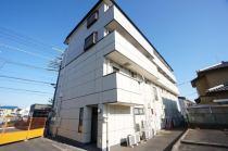 平田ビルの外観写真