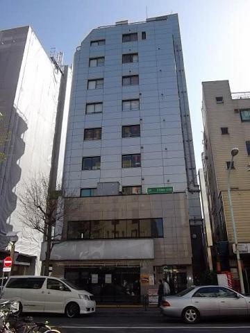 クレール新宿の外観写真
