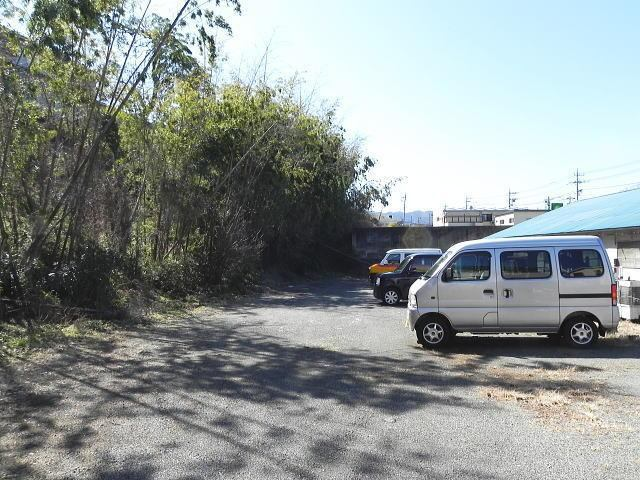 西寺方町駐車場・【 30 】の外観写真