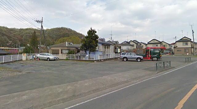 美山町駐車場・【 22 】の外観写真
