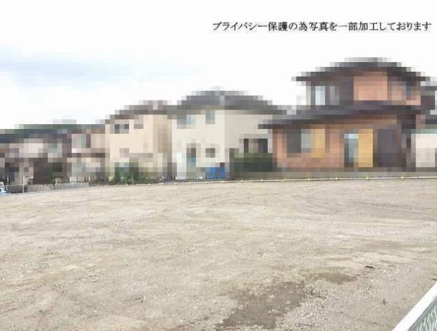 西寺方町駐車場・【 31 】の外観写真