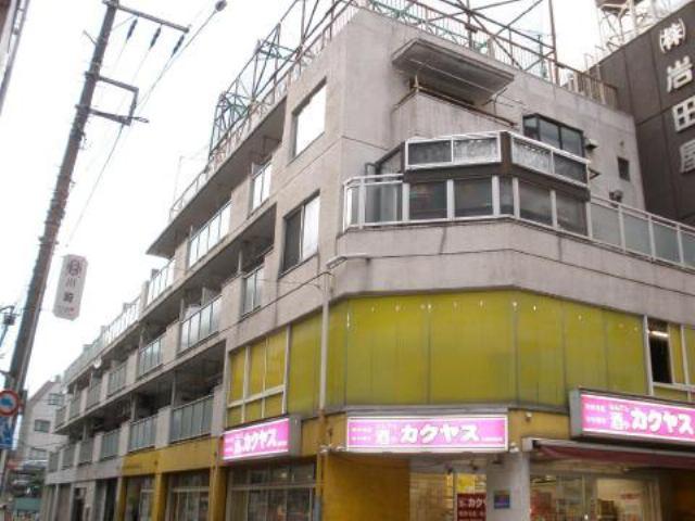 本町コーポの外観写真