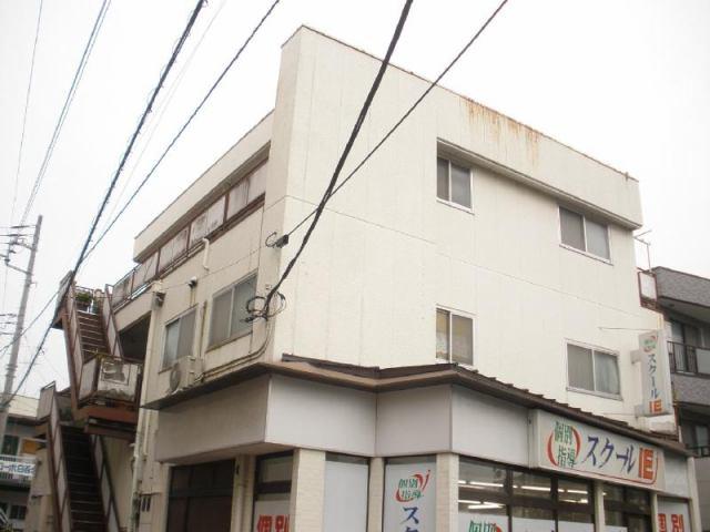 スカイハイツ吉田の外観写真