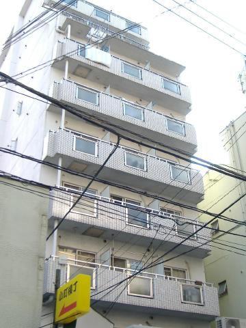 TOP川崎第3・の外観写真