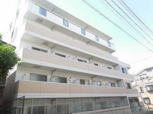 YS Villaの外観写真