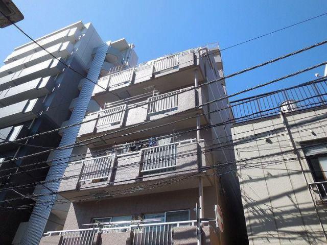 セザール川崎・の外観写真