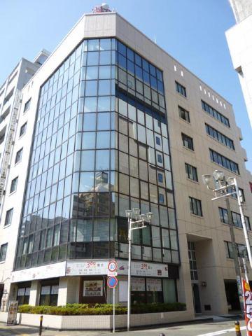 川崎ビル(店舗)の外観写真