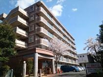 コンフォーティア東戸塚の外観写真