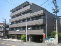 湘南第二ホーワマンションの外観写真