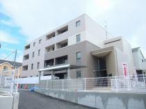 TSU・BA・KI B棟の外観写真