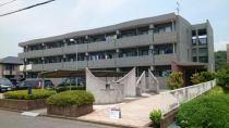 ベルコリーナ東戸塚の外観写真