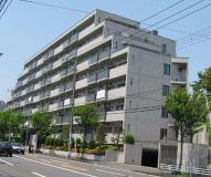 東戸塚ガーデンハウス壱番館の外観写真