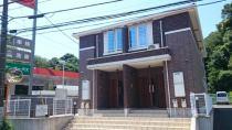コンフォート本郷台の外観写真