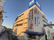 ラピス戸塚2の外観写真